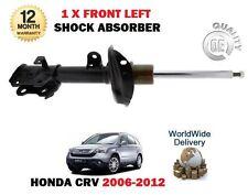 für Honda CRV 2006-2012 NEU 1x Vorne Links links Stoßdämpfer STREBE