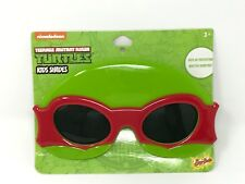 TMNT RAPHAEL Sun Stache sunglasses Teenage Mutant Ninja Turtles STOCKING STUFFER