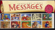 GB 1994 GREETINGS STAMPS MESSAGES PRESENTATION PACK No.G3