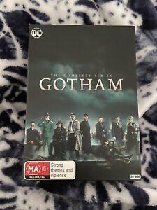 Gotham TV Series : Season 1-5 | Boxset - DVD Region 4 + Free Shipping