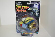 Transformers Beast Wars Vintage Fox WASPINATOR Figure NEW