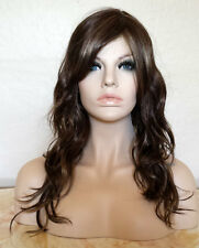 Forever Young Hollywood Honey Wig (Color: 8/12/27BHL) Layered Wavy Curly