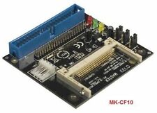 IDE 40/44-Pin to Compact Flash Adapter, MK-CF10