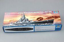Trumpeter 1/700 05761 USS Massachusetts BB-59