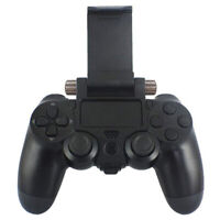 For PS4 Game Controller Clamp Holder Bracket Fit Smart Clip Cell Mobile Phone US