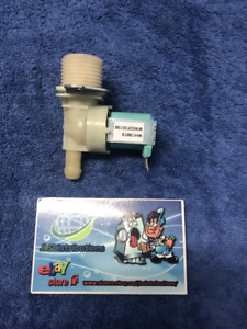 WH13M19 / WW02F00198  GE WASHER WATER INLET VALVE