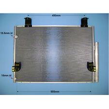 GENUINE OE SPEC TOYOTA HILUX MK7 2.5 3.0 D-4D A/C AIR CON RAD CONDENSER 16-1357
