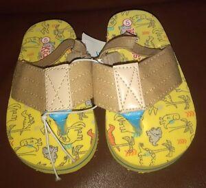 Toddler Sandals - Toddler Size 5