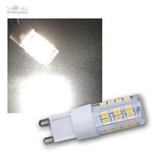 G9 LED Stifsockel Leuchtmittel Birne Tageslicht 400lm DIMMBAR 230V/4W 260° Lampe