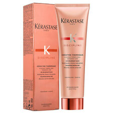 [KERASTASE] DISCIPLINE KERATINE THERMIQUE Leave-In Blow Dry Care Milk 150ml NEW