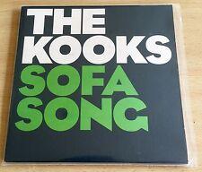 """The Kooks - Sofa Song 7"""" Vinyl"""