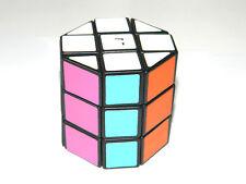 ca.1980 3D Logic Puzzle Hexagonal Prism Logic Game