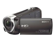 SONY handycam hdr-cx240e hd camcorder x54 zoom FREE uk postage NEW