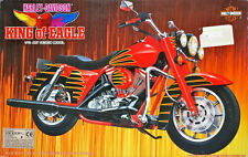 IMAI 1/12 Scale Art Design Model 1994 Harley Davidson Great Buffalo #B-2351-2200
