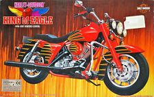 IMAI 1/12 Scale Art Design Model 1994 Harley Davidson Great Buffalo #B-2351-2200