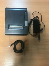 Epson TM-T88V Thermal Receipt Printers, Commercial