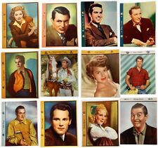 1930s-1950s Dixie Lid Premium Color Photos Pages- Your Choice of 120+