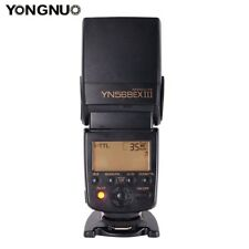 YongNuo YN-568EXIII Master Control Flash Speedlight For Canon HIGH-SPEED 1/8000s