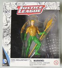 ESZ2823. Schleich DC Comics Justice League #5 Aquaman PVC Figurine (2016)