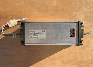3M Opticom Priority Control System M592 Unit Only