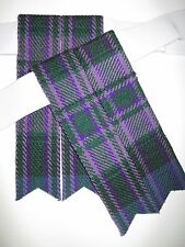 Pride of Scotland Kilt Hose/Sock Flashes for Men NEW - FREE SHIPPING !