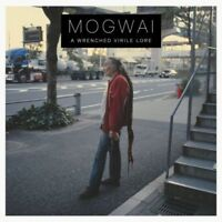 Mogwai - A Wrenched Virile Lore [New & Sealed] CD