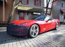 2005 - 2013 C6 Corvette NoviStretch, Mesh, Nose Mask, Bra