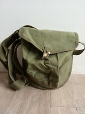 Vintage Chinese Army PPSH 41 Mag Pouch Vietnam war