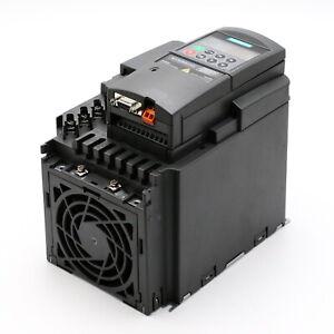 Siemens 6SE6440-2AD24-0BA1 MICROMASTER 440 / 4.00kW