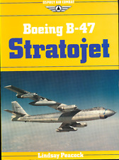 Boeing B-47 Stratojet (Osprey Air Combat) - New Copy