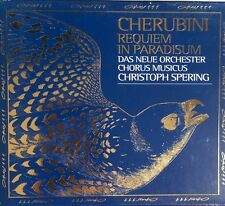 Cherubini - Requiem in Paradisum - CD