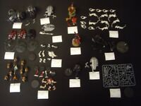 Imperial Guard/Tyranids Mega listing, Warhammer 40K Games Workshop A10