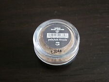 BARE ESCENTUALS bare Minerals Brow Color * PALE ASH BLONDE * Powder ~ 0.28g NEW