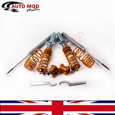 Ajustar Suspensión Amortiguador para VW UP! Skoda Citigo Seat Mii Coilovers