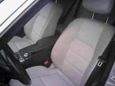 Mercedes C-Klasse W204 BJ 2008 Innenausstattung Teilleder Sitze Kombi