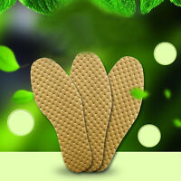 1Pair Peppermint odor Insoles Outdoor Sporting Sweat absorbent Shoe Insoles NTPK