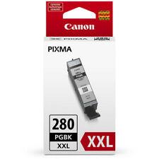 Canon PGI-280 XXL Pigment Black Ink Tank (25.7mL) - Canon USA Authorized Dealer!