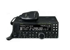 YAESU FT-450D Base Transceiver Ham Amateur Radio Superb HF/50MHz