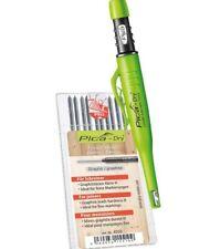 Pica Dry Graphite Automatic Pen/Pencil 3030 + 4050 Graphite REFILL pack (of 10)