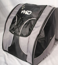 Ski Snowboard Boots Backpack Black 2 Boots compartments New $24.99 only