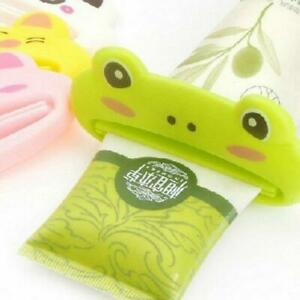 1pcs Cute Animal Multifunction Squeezer / Toothpaste Squeezer Home Commodity Bat