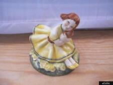 Royal Worcester Figurine Royal Doulton Porcelain & China Figurines