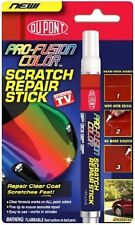 Du Pont Car Scratch Remover Repair Vehicle Paint Touch Up Pen Kit Colour Sticker