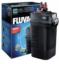 Brand new Fluval 406 External Aquarium Filter