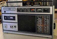 Vintage Grundig C 6200 Automatic Transistorradio Radiorecorder Bj.1975/78 B