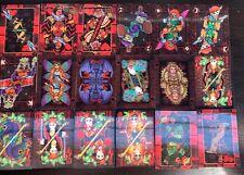 Goodwin Champions Games of Chance Lenticular 3D Artist Signtaure Autograph Card