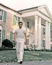 """Elvis Graceland 10"""" x 8"""" Photograph no 6"""