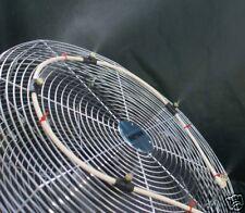 Misting Fan - 5 Nozzle Water Mister - US Made w/o Fan