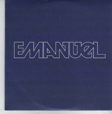 (AQ63) Emanuel, Cottonmouth - DJ CD