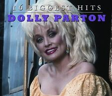 16 Biggest Hits by Dolly Parton (CD, Mar-2009, Legacy)